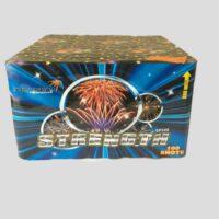 Батарея салютов STRENGTH GP508 купить фейерверк в минске