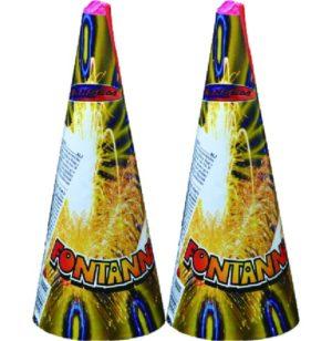 Фонтаны FONTANA MF001-100 Купить в минске фейерверк