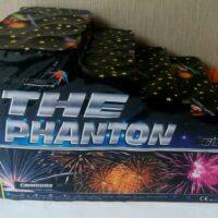 Батарея салютов THE PHANTON