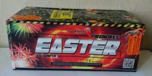 Батарея салютов EASTER mc 118 купить салют в белоруси