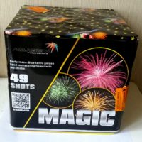 Батарея салютов MAGIC GWM6491 Фейерверк купить в минске