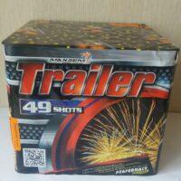 Батарея салютов TRAILER GWM5036 Купить в минске с доставкой