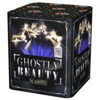 Батарея салютов GHOSTLY BEAUTY SB-36-02 купить на новый год