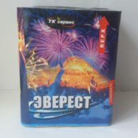 Батарея салютов Эверест TKB 102 купить со скидкой в Минске