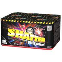 Батарея салютов SHATTER