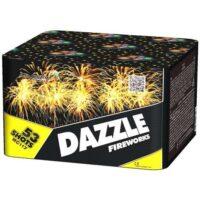 Батарея салютов DAZZLE