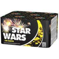 Батарея салютов STAR WARS