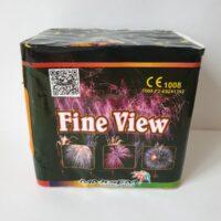 Батарея салютов FINE VIEW