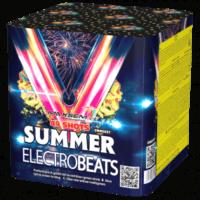 Батарея салютов SUMMER ELECTROBEATS